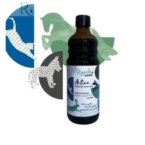 Grapoila Active olajkeverék 250 ml